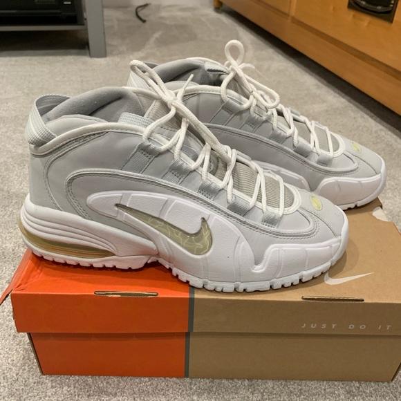premium selection fa0dc f4d83 Men s Nike Air Max Penny B. M 5bdd9847c61777a2d1ab3a2d
